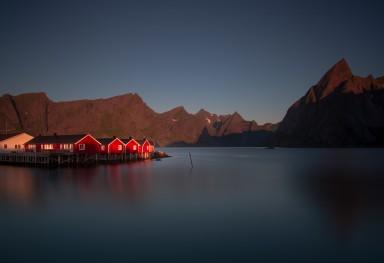 Norwegia, 2015